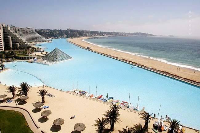 """สระ ว่ายน้ำ"""" ที่ใหญ่ที่สุดในโลก ติดชายหาดสวยๆ !! Image006"""