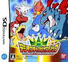 Descargar juegos Digimon 2047
