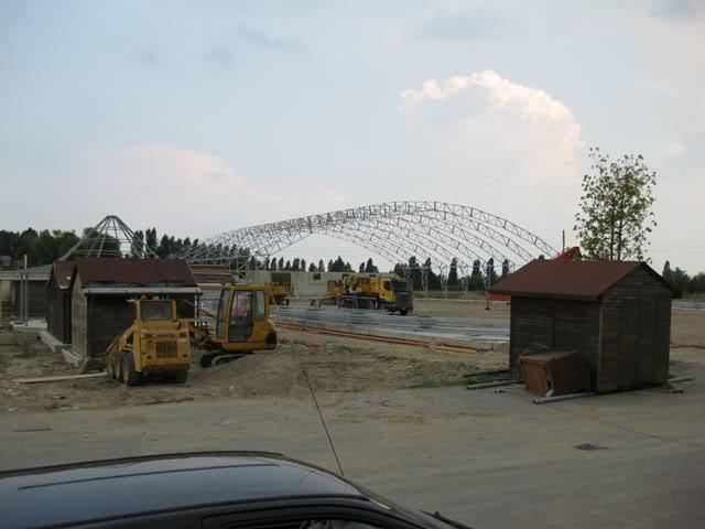 Construction d'un complexe de 12000m² dédié aux Rc en Italie Img4264r