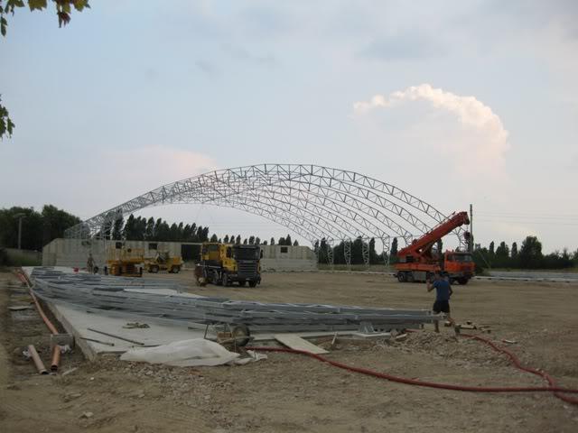 Construction d'un complexe de 12000m² dédié aux Rc en Italie Img4265
