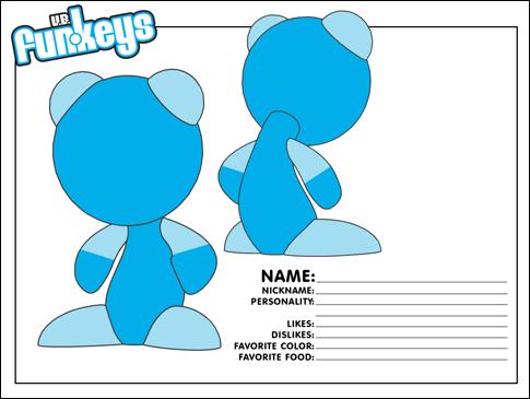 MF Forum Help - Make your own Funkey! Step09