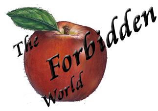 Forum gratis : The Forbidden World - Portal Logo