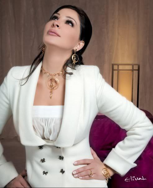 أزياء اليسا 2011 ElissaNewPhotoShoot4
