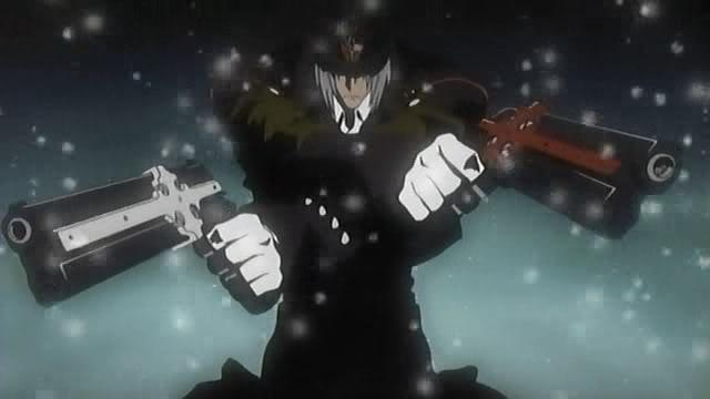 Savin (Raikoo) Guns