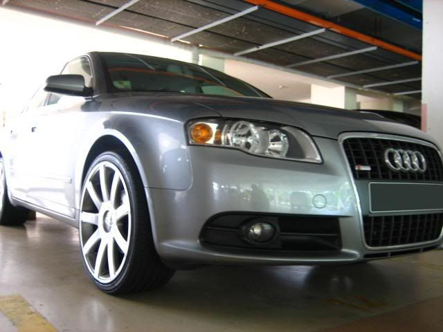 Meguires NXT Generation Grooming Audi1x