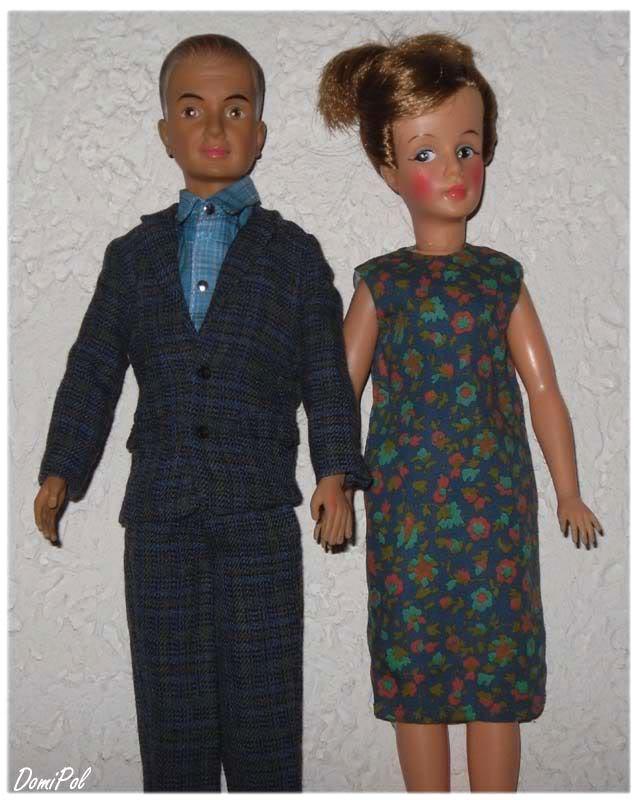 Tammy family d'Idéal toys_USA TammyFamillyMomDad02