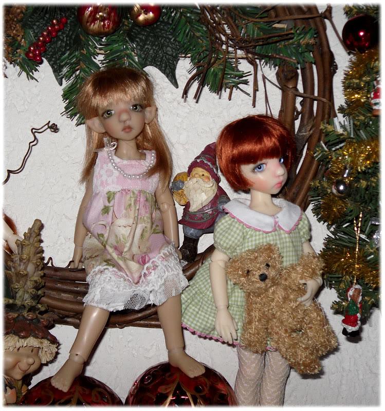 Millie, Cinnamon, Tillie, Lillie, Sage et Nutmeg, de DomiPol  DomiPolBlog_MillieCinnamonelfethumain03