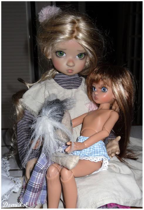 Lillie Cream Elf et toutes ses soeurs LillieTanElfAnnabellatanPG