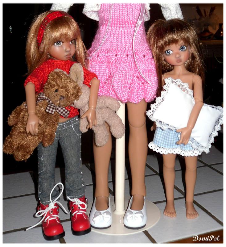 Lillie Cream Elf et toutes ses soeurs LillieTanElfTillietanPG