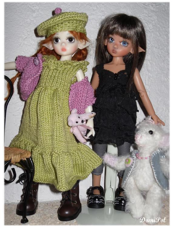 Lillie Cream Elf et toutes ses soeurs - Page 2 LillieTanElfcreamelfbyKayeWiggs02