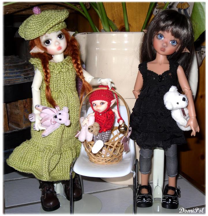 Lillie Cream Elf et toutes ses soeurs - Page 2 LillieTanElfcreamelfbyKayeWiggs03