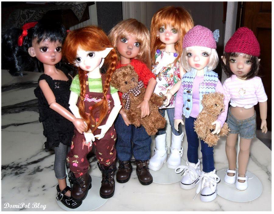 Lillie Cream Elf et toutes ses soeurs MestinnysansLillietan01