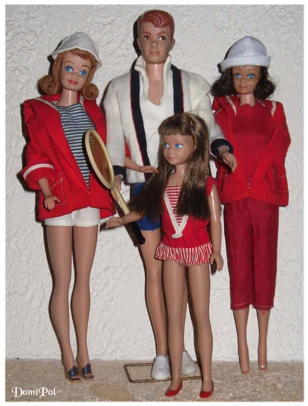 Mes Barbies & autres vintages de la famille! - Page 2 MidgeTitian01