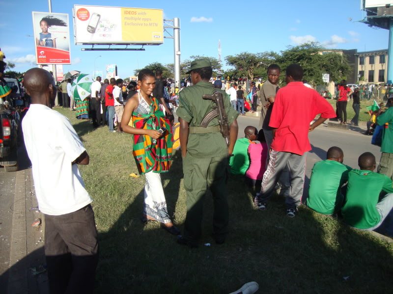 Zambian National Police 07aaf33c