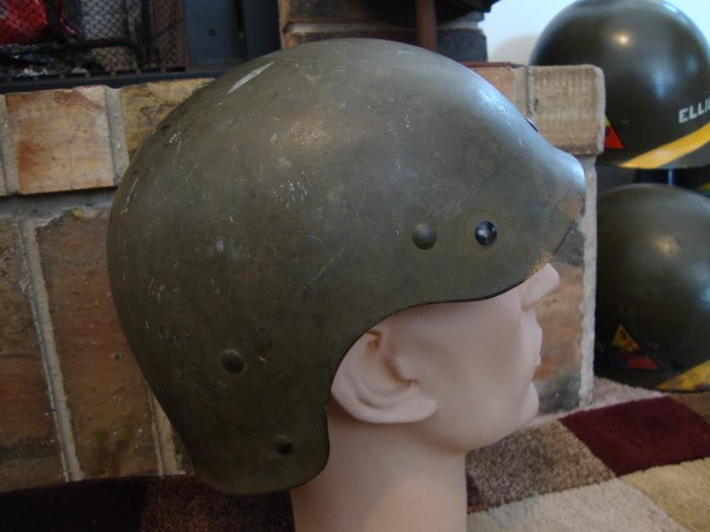 Experimental U.S. M-1 Helmet 0af4ae4a