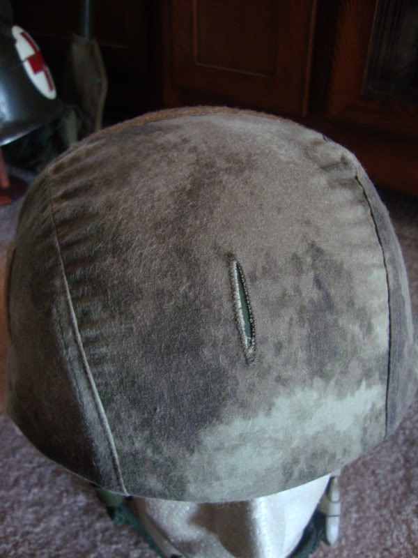 A-Tacs helmet cover. Just because I can.. 82844788