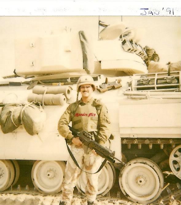 Desert Storm & OIF 1:6 scale mandollies 75e37a71-1