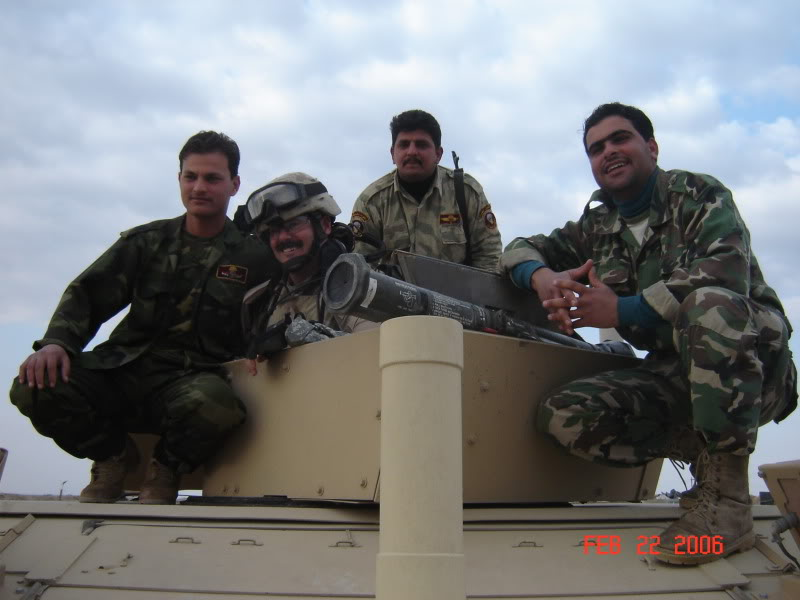 Iraqi Airborne Uniform ~ Chocholate Chip Uniform 81a2b8c4