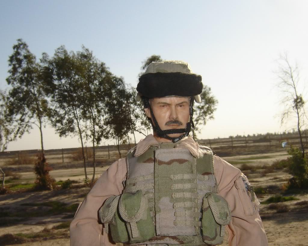Desert Storm & OIF 1:6 scale mandollies Iraqbkgrnd1