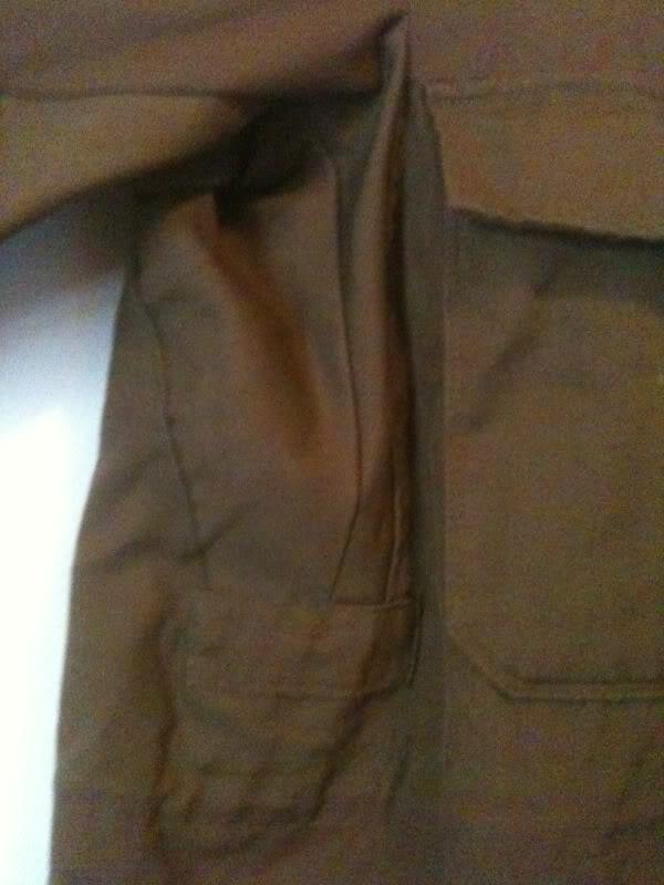 Saffie field jacket? F3b7d1b0
