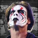 RWF RAW #5! 1/6/2013 - 1/13/2013 Sting