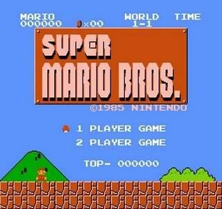 """Mario and his Content"" traduit en Français. MaelstromMario_07"