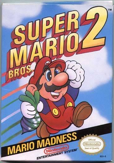 """Mario and his Content"" traduit en Français. MaelstromMario_12"
