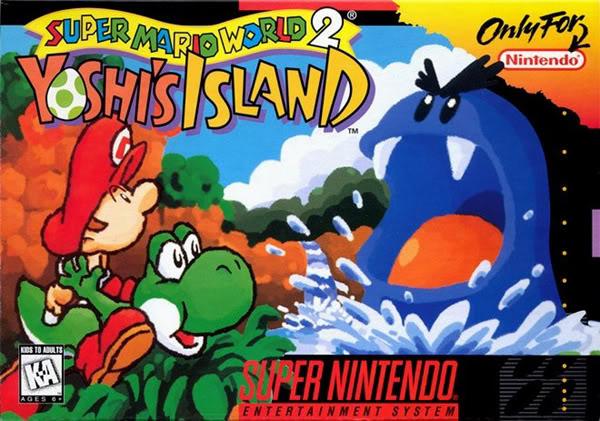 """Mario and his Content"" traduit en Français. MaelstromMario_22"