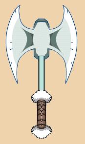 Custom shinigami/vaizard Zanpakuto Submission. VikingAxe