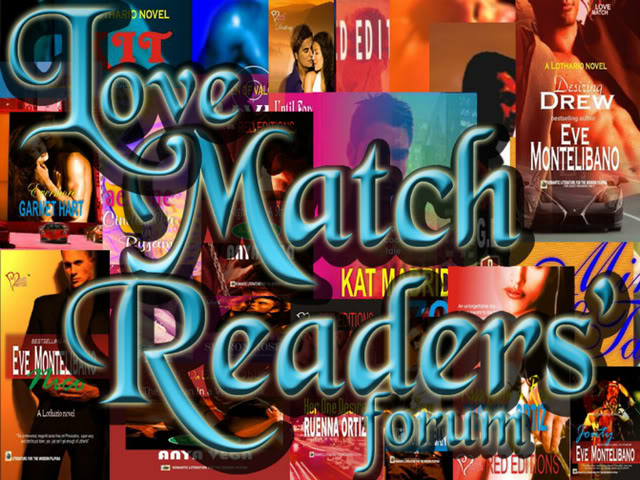 Love Match Readers