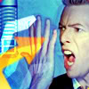 David Bowie icons. 0001kh70