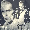 David Bowie icons. 04