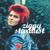 David Bowie icons. 05-3