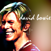 David Bowie icons. Bowie102