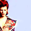 David Bowie icons. Bowie13