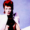 David Bowie icons. Bowie15