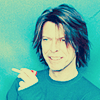 David Bowie icons. Bowie_1