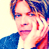 David Bowie icons. Bowiee-1