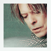 David Bowie icons. Bowierecenthush