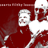 David Bowie icons. Filthylessonred