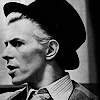 David Bowie icons. N_bowie_3