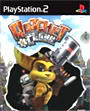 Ratchet & Clank [PS2]