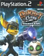 Ratchet & Clank 2: Totalmente a Tope (Going Commando) [PS2]