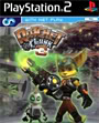Ratchet & Clank 3 (Up Your Arsenal) [PS2]