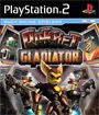 Ratchet Gladiator (Deadlocked) [PS2]
