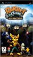 Ratchet & Clank: El tamaño importa (Size Matters) [PSP/PS2]
