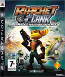 Ratchet & Clank Future: Armados hasta los dientes (Tools of Destruction) [PS3]