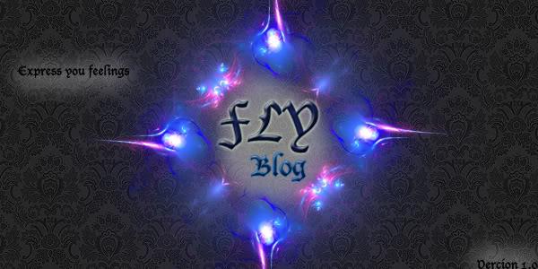 +FLY+ Blog