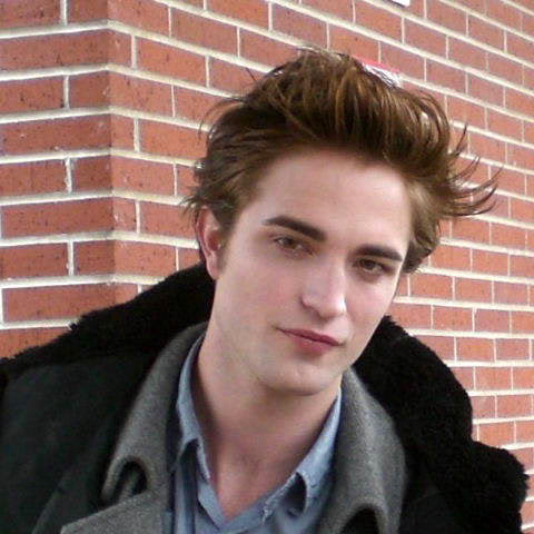 Free forum : Twilight Starz - Portal RobertPattinson