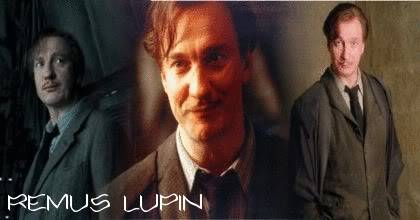 My New Stuff Remus_Lupin